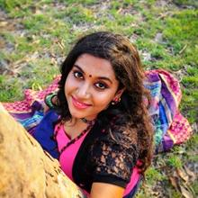 Photo of Varsha Ramann