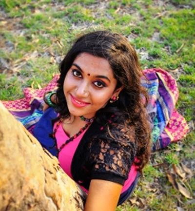 Varsha Ramann's Photo