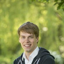 Photo of Marius Baltz
