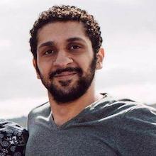 Photo of Mohamed Sabba
