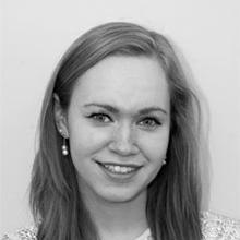 Photo of Ioulia Zoukova