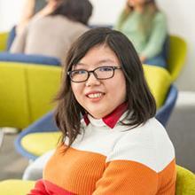 Photo of Jessica Sutedjo
