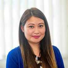 Photo of Shabina Pun