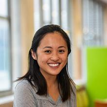 Photo of Nicole Tan
