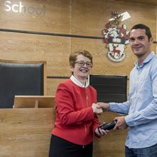 Alumni | Southampton Law School | University of Southampton