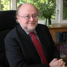 Photo of Professor Steve Smith