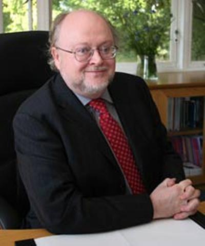 Professor Steve Smith's Photo