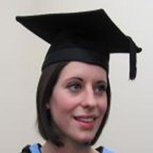 Photo of Louise-Ann Leyland