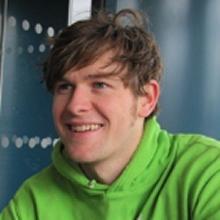 Photo of Dom Kullander