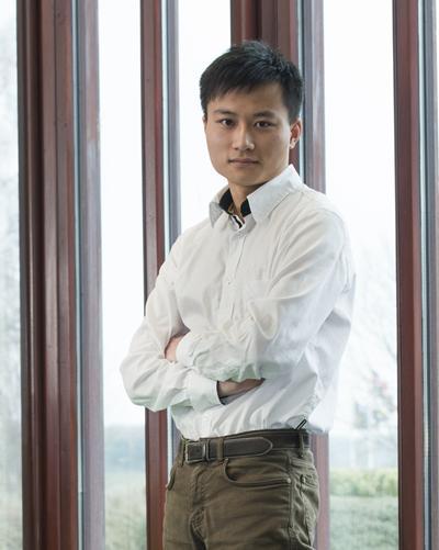 Xiaoxu Zhou's Photo