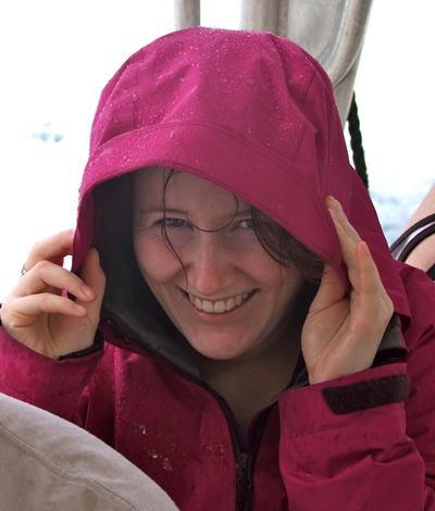 Nina Schroeder's Photo