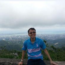 Photo of Shao-Yi Ter