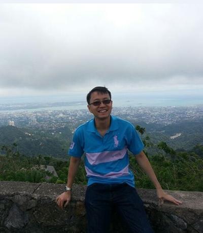 Shao-Yi Ter's Photo