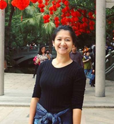 Hay-Ching Tang's Photo