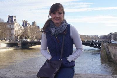 Emma-Louise  Staughton's Photo