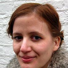 Photo of Ingrid Stigsdotter