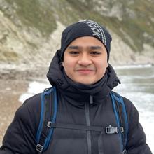 Photo of Zairin Adam Abdul Aziz