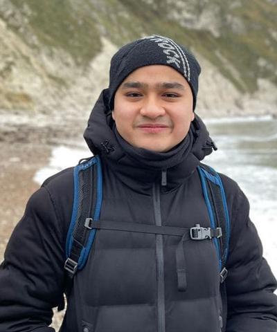 Zairin Adam Abdul Aziz 's Photo