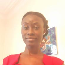 Photo of Gifty Dickson-Mensah