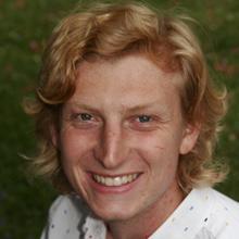 Photo of Angus Lawrence