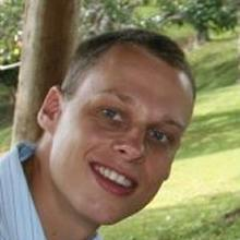 Photo of Erik Aelbers