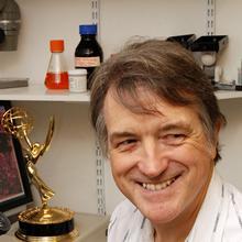 Photo of David Barlow