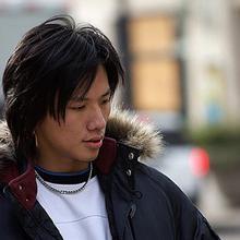 Photo of Chu-Ying Liu