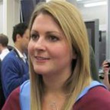 Photo of Emily Prince