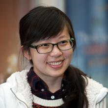 Photo of Shuang  Cao
