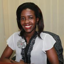 Photo of Afua (Mommiee) Boadu
