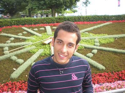 Mauro Testaverde's Photo