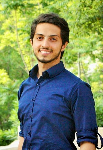 Eyad Al Khayat's Photo