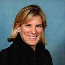 Photo of Anna Blacklock