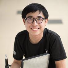 Photo of Sean Ng Jia Sheng