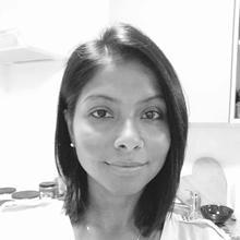 Photo of Nirusitha Gnanenthra