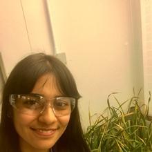 Photo of Kathryn D'Abreu