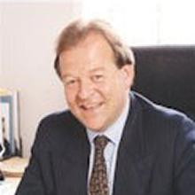 Photo of Stuart Popham