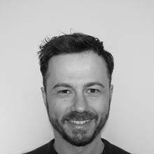 Photo of Adrian Fry