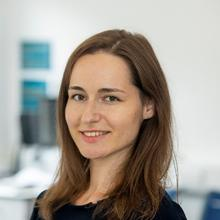 Photo of Ekaterina Khaleva