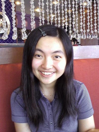 Yilun Yan (Ellen)'s Photo