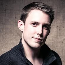 Photo of Chris Stark