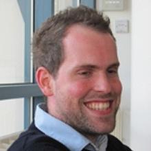 Photo of Gareth Beale
