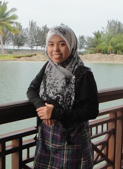 Hajah Nor Azalina Haji Abdullah 's Photo