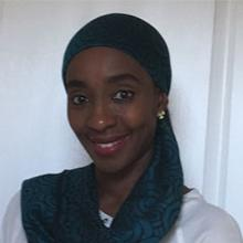 Photo of Halima Sadiya Gumi