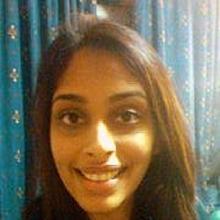 Photo of Adishtaa Kundun