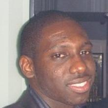 Photo of Charles Boakye