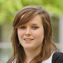Photo of Alexandra Heaton