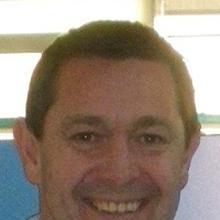 Photo of Steven Edkins