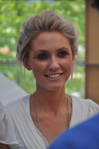 Charlotte Woods's Photo