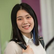Photo of Yao Yao
